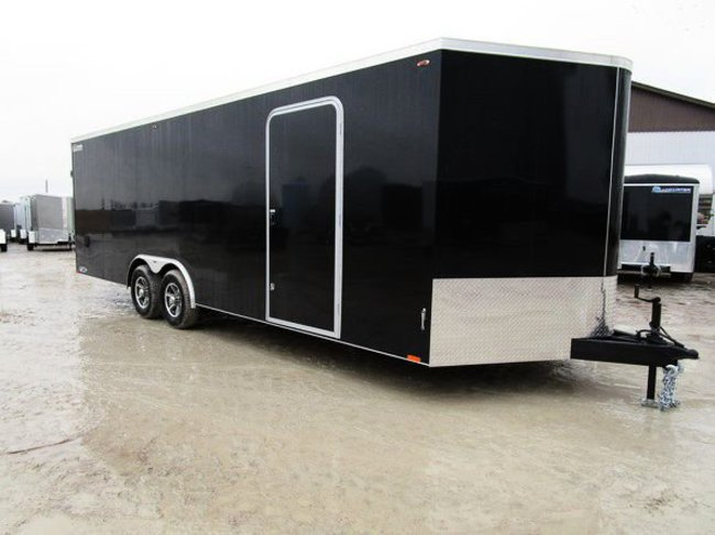 Utility Trailers For Sale Ontario >> Bluewater Trailers