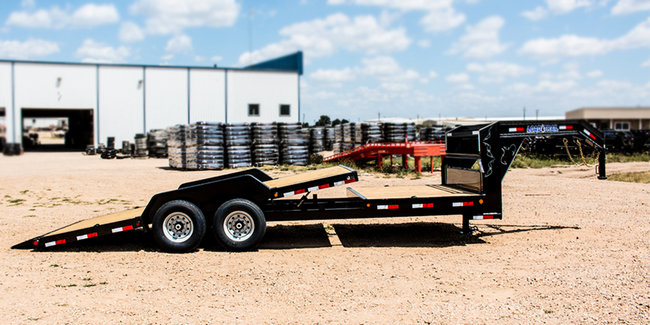 Bluewater Trailers